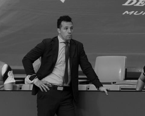coaching deportivo entrenadores